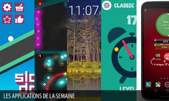Les apps de la semaine : Raywar : Pandemonium, Pop the Clock...