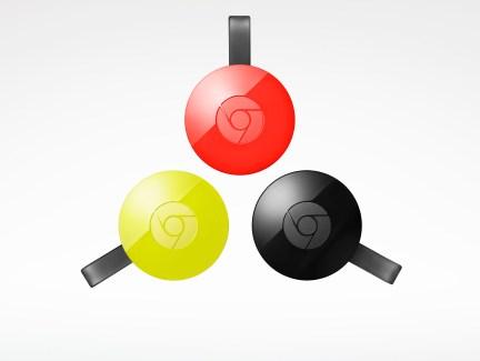 Spotify est enfin compatible avec le Chromecast