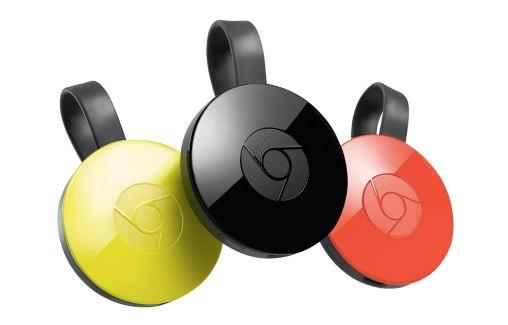 4 raisons de passer du Chromecast au Chromecast 2