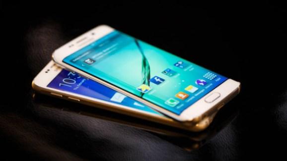 Bon plan : le Samsung Galaxy S6 edge est à 547 euros