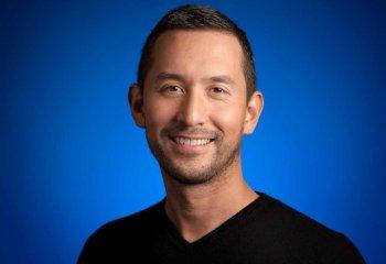 Hiroshi Lockheimer, le nouvel homme à la tête d'Android