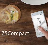 Bon plan : le Sony Xperia Z5 Compact est à 467 euros, avec jusqu'à 120 euros de bons d'achat