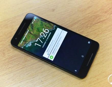 Test du Google Nexus 6P, l'étoffe d'un grand