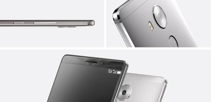 Huawei Mate8, Mate S et Ascend Mate7 : quelles différences ?