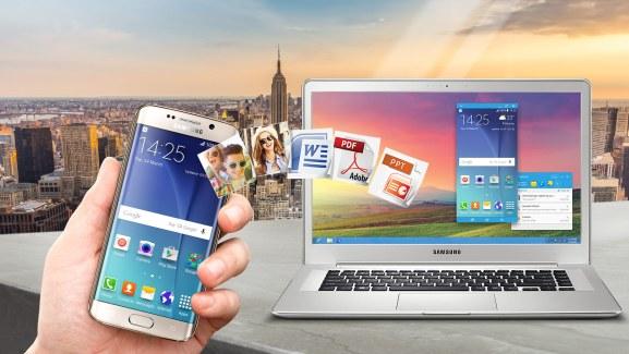Tuto : Comment piloter son appareil Samsung depuis son ordinateur avec SideSync ?