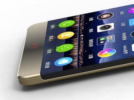 ZTE Nubia Z11 : des fuites révèlent un écran borderless et un S820