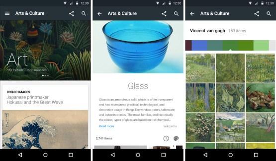 Arts & Culture, quand Google veut instruire ses utilisateurs