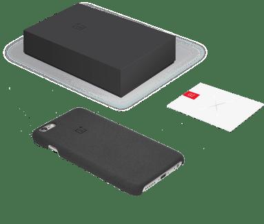 OnePlus : vendre une coque d'iPhone pour