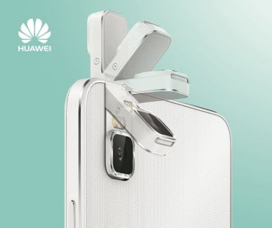 Huawei tease officiellement son futur