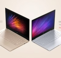 Tech'spresso : les Xiaomi Mi Note Book Air et Redmi Pro officiels, et le retard du Pokémon Go Plus