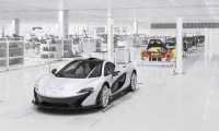 McLaren dément son possible rachat par Apple