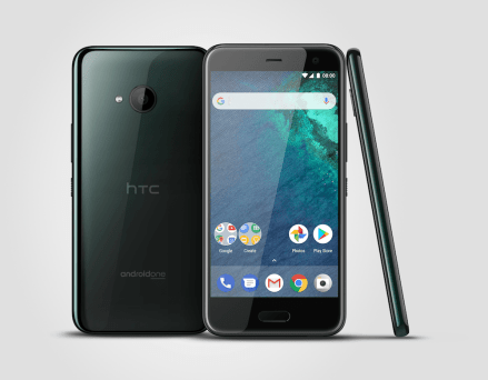HTC U11 Life : le premier Android One disponible...