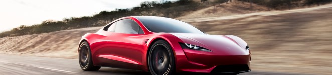 tesla roadster une tesla 400 km h frandroid. Black Bedroom Furniture Sets. Home Design Ideas