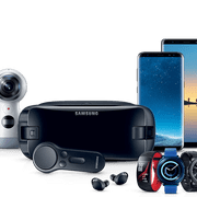 🔥 Black Friday : le Samsung Galaxy S8, S8+, Note 8 et JBL Flip 4 en promotion