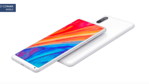 Le Xiaomi Mi Mix 2S égale la qualité photo de...
