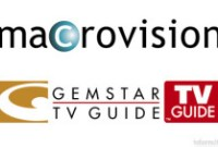 Après All Media Guide, Macrovision rachète Gemstar-TV Guide