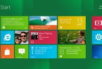 Windows 8 : les annonces de la Build