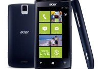 Acer présente l'Allegro sous Windows Phone Mango