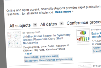 Open Access : les scientifiques pas si open ?