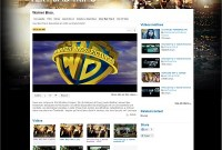 Dailymotion va écouler le catalogue de Warner Bros en VOD