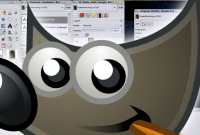 GIMP, le Photoshop libre open-source, quitte SourceForge
