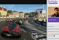 Twitch arrive sur Xbox One