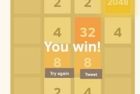 2048 : une version
