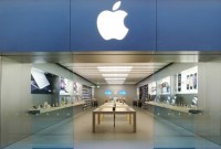 Apple obtient l'exclusivité du design de ses Apple Store