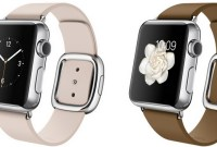 La montre Apple Watch sera lancée au printemps 2015