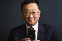 Blackberry s'oppose au chiffrement de bout en bout