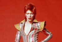 David Bowie parti, Ground control a perdu Major Tom