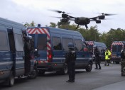 Big Brother in the sky ? La gendarmerie déploie une flottille de drones