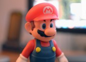 Surprise, Super Mario arrive sur iOS