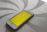 Snapchat soutient Apple face au FBI