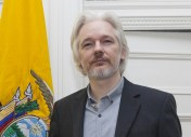 Wikileaks : l'Équateur confirme une tentative de censure politique de Julian Assange