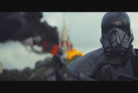 Voici le teaser du trailer de Rogue One : A Star Wars Story