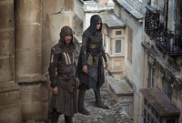 Assassin's Creed au cinéma : un premier trailer plein d'action