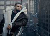 Views : le nouvel album de Drake règne sur Apple Music