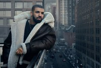 Views de Drake : premier milliard d'écoutes pour Apple Music