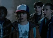 Stranger Things : un teen-movie d'horreur à la Goonies, la bonne surprise Netflix de l'été