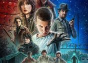 La bande-originale de Stranger Things est enfin disponible