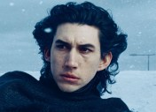 Adam Driver compare Star Wars VIII à L'Empire Contre-Attaque