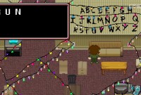 Si Stranger Things était un RPG old school