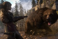 Rise of the Tomb Raider sur PS4 Pro : Lara est la star d'une démo technique