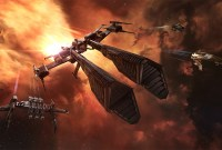 EVE Online : l'illustre MMORPG spatial passe en free-to-play... ou presque