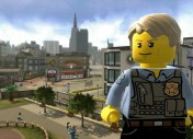 Lego City Undercover : la Nintendo Switch aura son GTA-like
