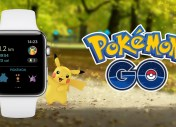 Pokémon Go est disponible sur l'Apple Watch
