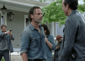 The Walking Dead : une réconciliation difficile mais nécessaire