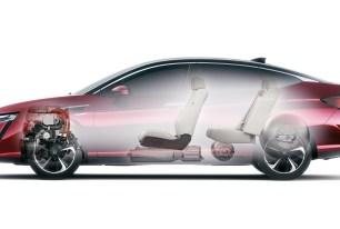 voiture hydrog ne quels avantages et inconv nients par rapport aux voitures lectriques. Black Bedroom Furniture Sets. Home Design Ideas