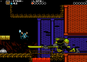 Shovel Knight va tracer son chemin jusqu'à la Nintendo Switch